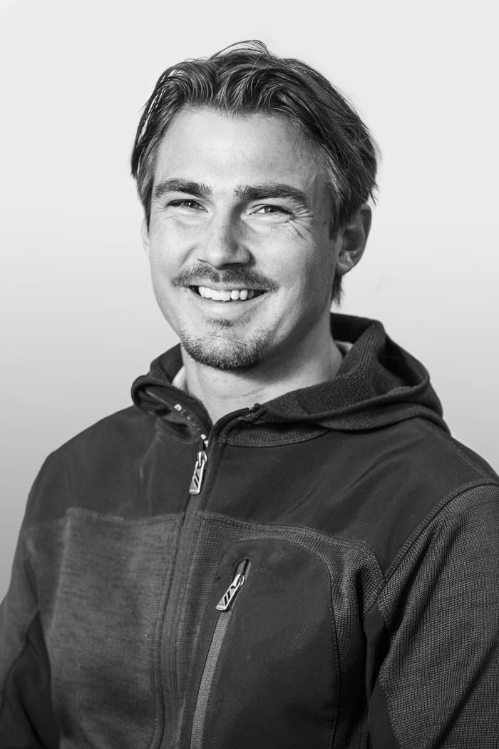 Andreas Björkroth