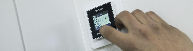 Bostadsventilation – Kostnaden för uppvärmning och ventilation står som bekant för en betydande del av en fastighets driftkostnader. Genom att investera i ett effektivt ventilationssystem med värmeåtervinning (FTX) kan man reducera sina löpande kostnader avsevärt.
