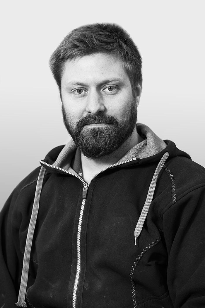 Robin Adolfsson